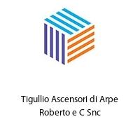 Tigullio Ascensori di Arpe Roberto e C Snc