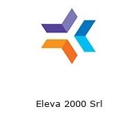 Eleva 2000 Srl
