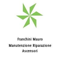 Franchini Mauro Manutenzione Riparazione Ascensori