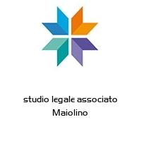 studio legale associato Maiolino