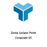 Zonta Luciano Porte Corazzate Srl