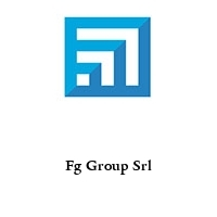 Fg Group Srl
