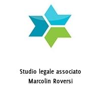 Studio legale associato Marcolin Roversi