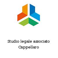 Studio legale associato Cappellaro