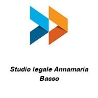 Studio legale Annamaria Basso