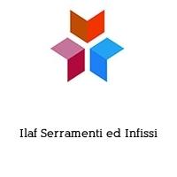Ilaf Serramenti ed Infissi