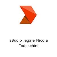 sSudio legale Nicola Todeschini