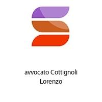 avvocato Cottignoli Lorenzo