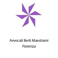 Avvocati Berti Maestrami Fiorenza