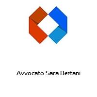 Avvocato Sara Bertani