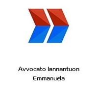 Avvocato Iannantuon Emmanuela
