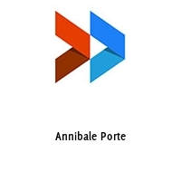 Annibale Porte
