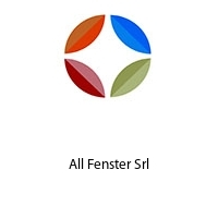 All Fenster Srl