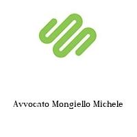 Avvocato Mongiello Michele