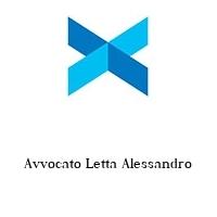 Avvocato Letta Alessandro