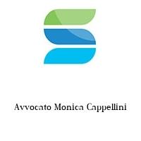 Avvocato Monica Cappellini
