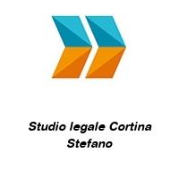 Studio legale Cortina Stefano