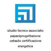 studio tecnico associato papaniprogettazione catasto certificazione energetica