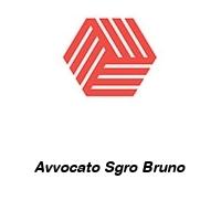 Avvocato Sgro Bruno