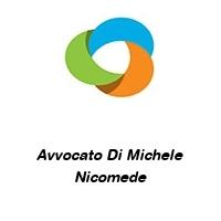 Avvocato Di Michele Nicomede