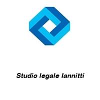 Studio legale Iannitti