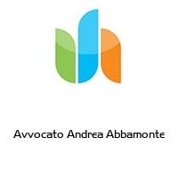Avvocato Andrea Abbamonte
