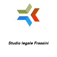 Studio legale Frassini