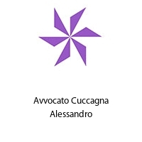 Avvocato Cuccagna Alessandro