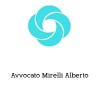 Avvocato Mirelli Alberto
