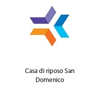 Casa di riposo San Domenico