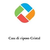 Casa di riposo Cristal