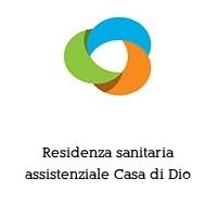 Residenza sanitaria assistenziale Casa di Dio