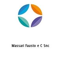 Massari Fausto e C Snc