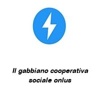 Il gabbiano cooperativa sociale onlus