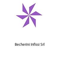 Becherini Infissi Srl