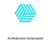Al Ambrosini Serramaneti
