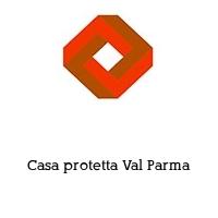Casa protetta Val Parma