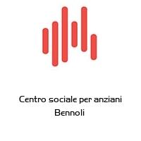 Centro sociale per anziani Bennoli