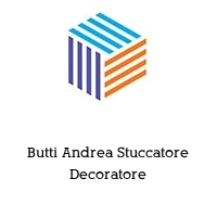 Butti Andrea Stuccatore Decoratore