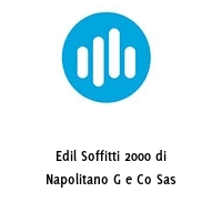 Edil Soffitti 2000 di Napolitano G e Co Sas