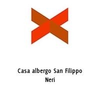 Casa albergo San Filippo Neri