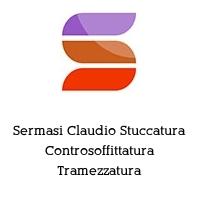 Sermasi Claudio Stuccatura Controsoffittatura Tramezzatura