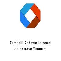 Zambelli Roberto Intonaci e Controsoffittature