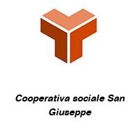 Cooperativa sociale San Giuseppe