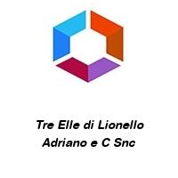 Tre Elle di Lionello Adriano e C Snc
