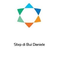 Step di Bui Daniele