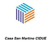 Casa San Martino CIDUE