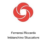 Ferraresi Riccardo Imbianchino Stuccatore