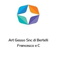 Art Gesso Snc di Bertelli Francesco e C