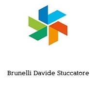 Brunelli Davide Stuccatore